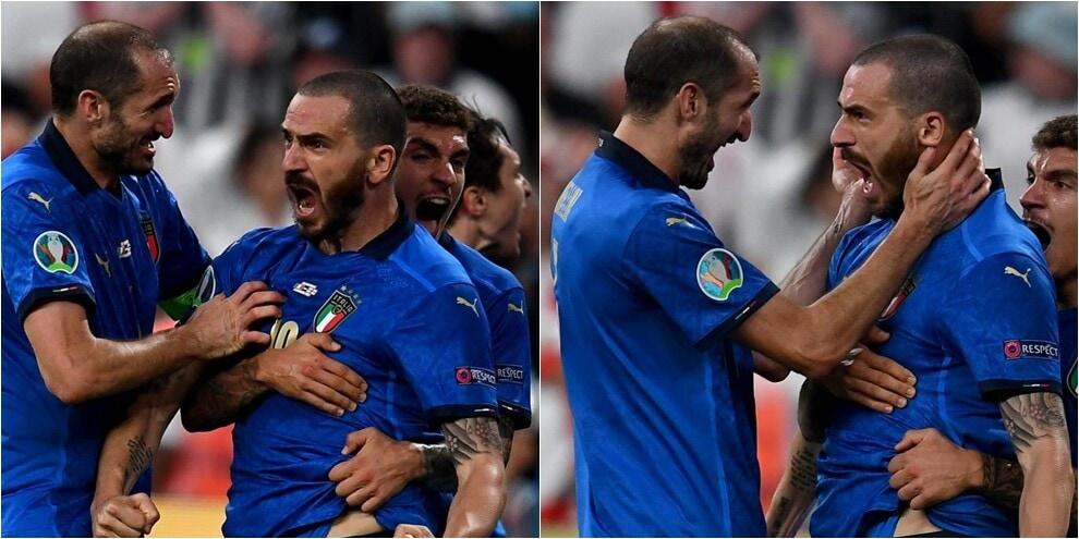 Italia, che sogno! Batte l'Inghilterra ai calci di rigore e vince l'Europeo