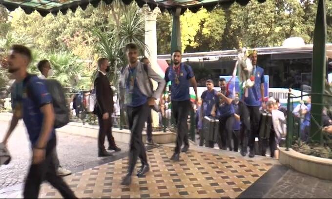 """Idea dall'Argentina: """"Supercoppa con l'Italia in onore di Maradona"""""""