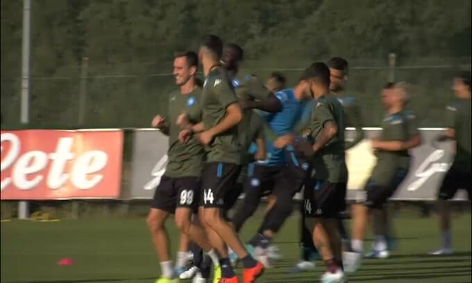 Attento Napoli, Benitez vuole Koulibaly