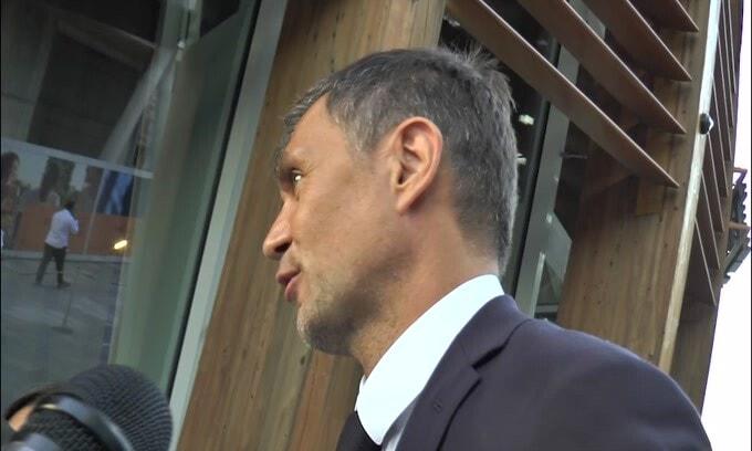 """Maldini: """"L'obiettivo è arrivare tra le prime 4"""""""