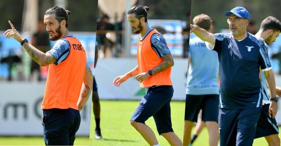 Luis Alberto, che concentrazione: si è ripreso la Lazio