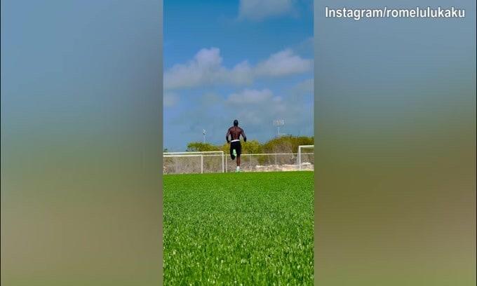 Inter, Lukaku non si ferma: che corsa!