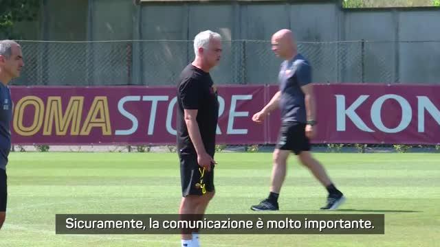 """Rui Patricio ammette: """"Alla Roma anche per Mourinho"""""""