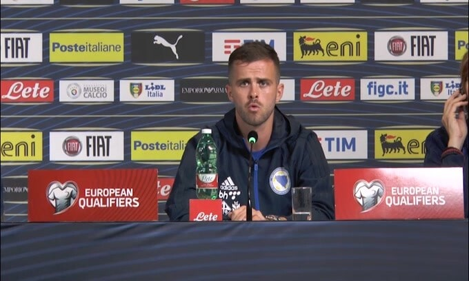 """Dalla Spagna: """"Pjanic alla Juve in prestito"""""""