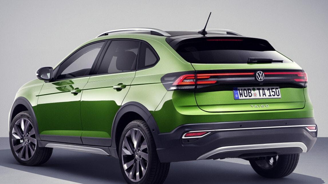 Volkswagen Taigo: per l'Italia in versione Life e R-Line
