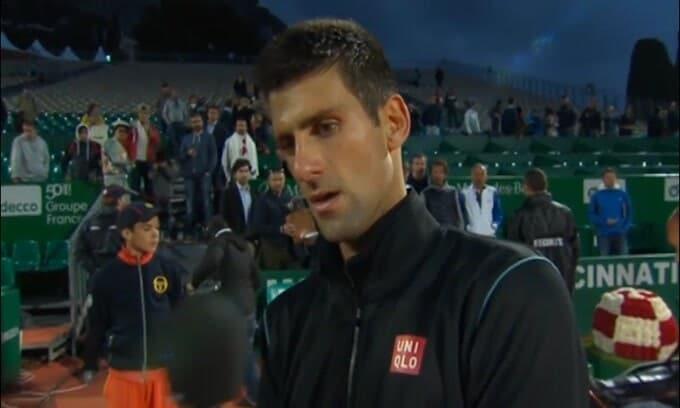 Olimpiadi, niente Golden Slam per Djokovic