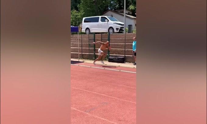 Olimpiadi, Jacobs pazzesco: è oro nei 100 metri