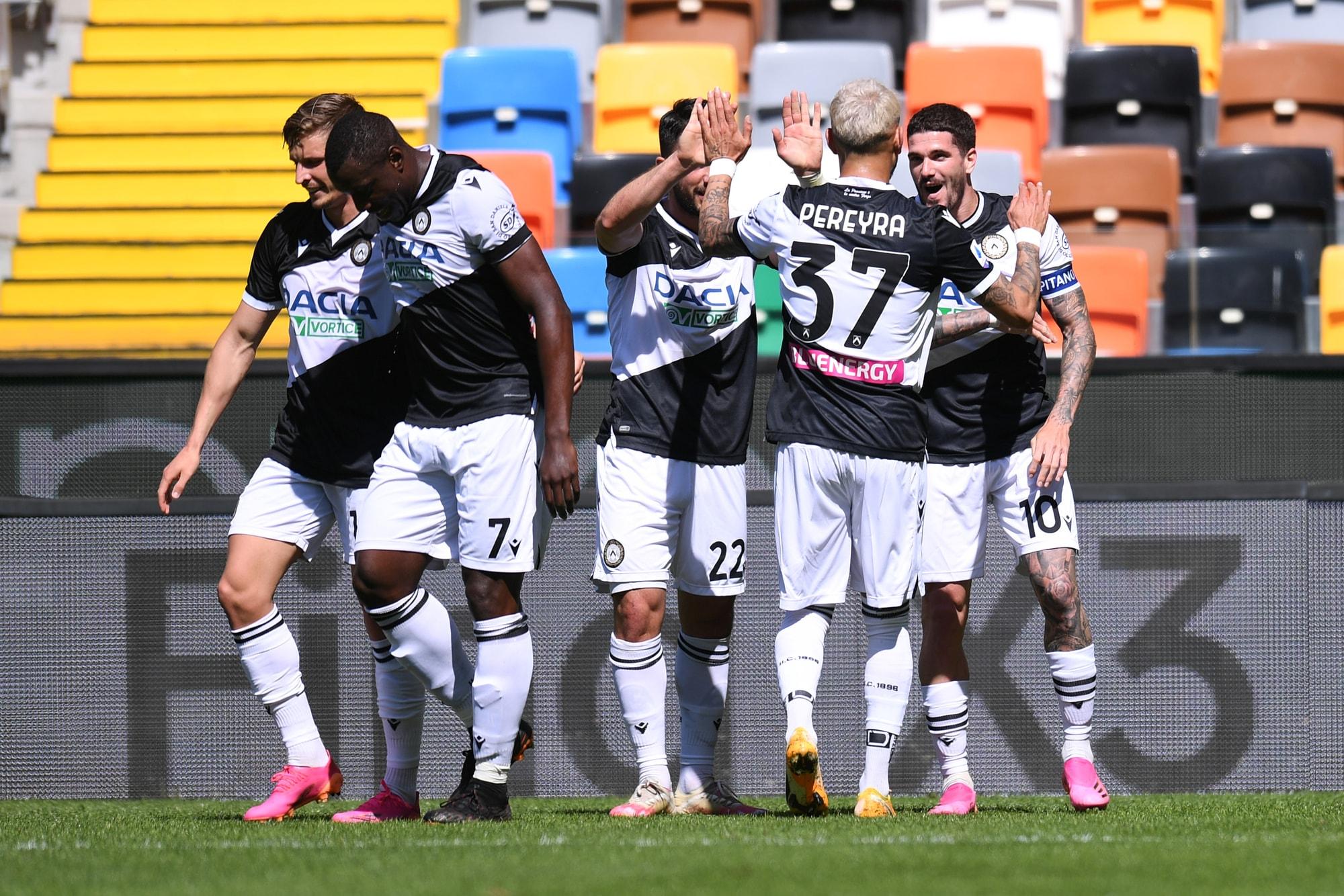 185810467 33c8c693 6920 4ec7 9c59 ec196787bb82 - L'Udinese supera 4-0 il Cjarlins Muzane: in gol Micin, Arslan e Okaka