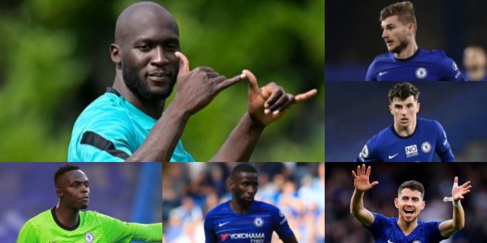 Il super Chelsea con Lukaku: la formazione-tipo con 4 ex Serie A!