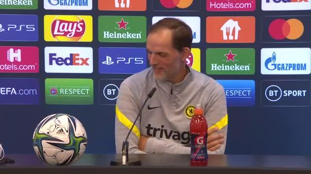 """Tuchel su Lukaku: """"Non posso fare annunci. Senza Giroud ci serve una punta..."""""""
