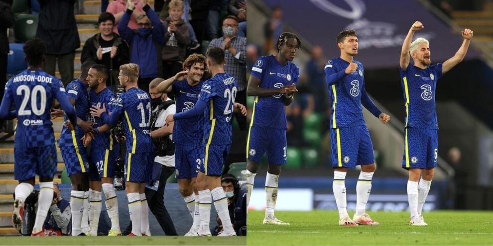 Chelsea in festa con la Supercoppa Europea! Villarreal ko ai rigori