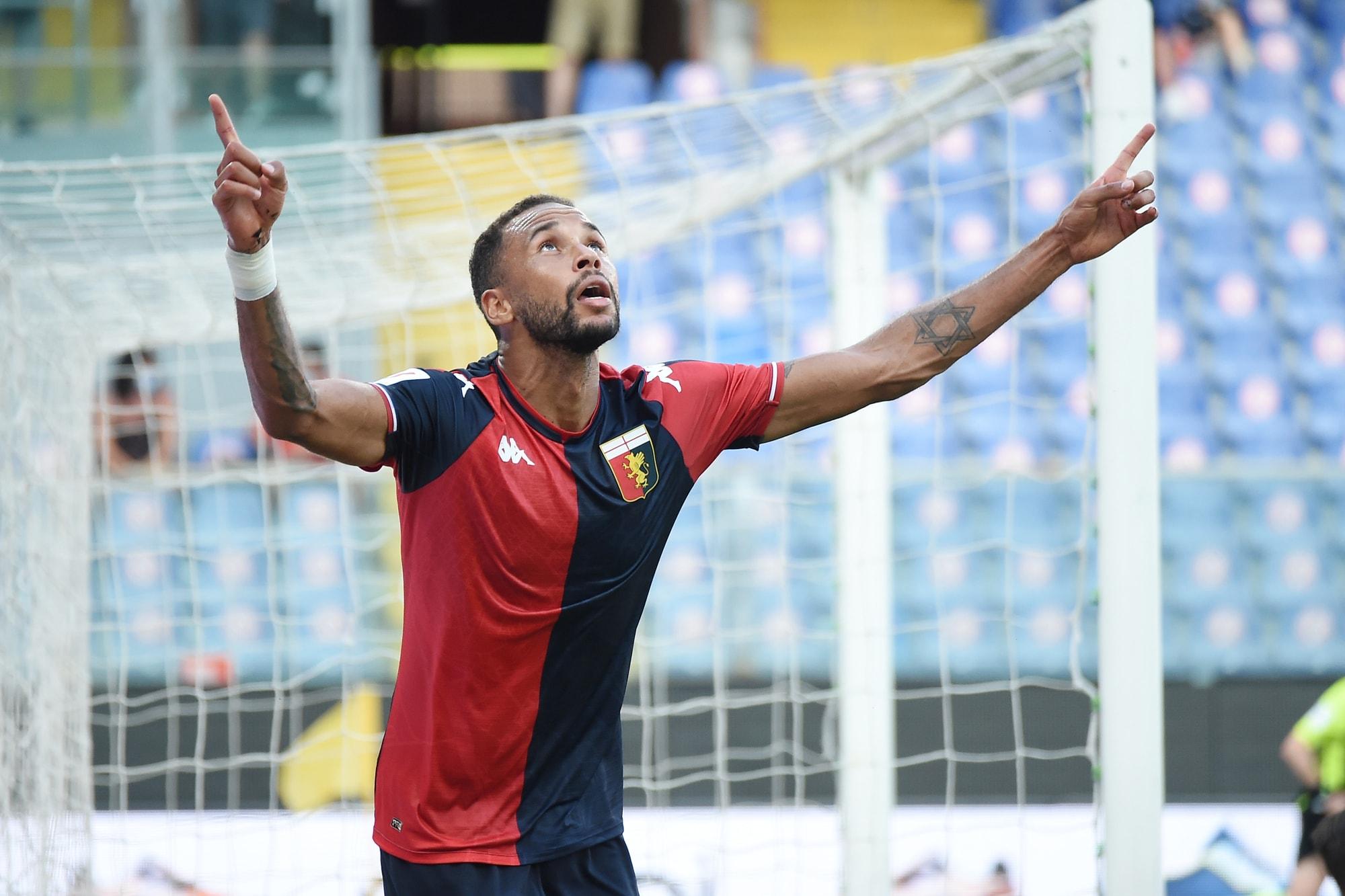 200138945 1048d40b 05ff 4d33 842a 00459191ae2f - Coppa Italia, Genoa-Perugia 3-2. Anche lo Spezia va avanti