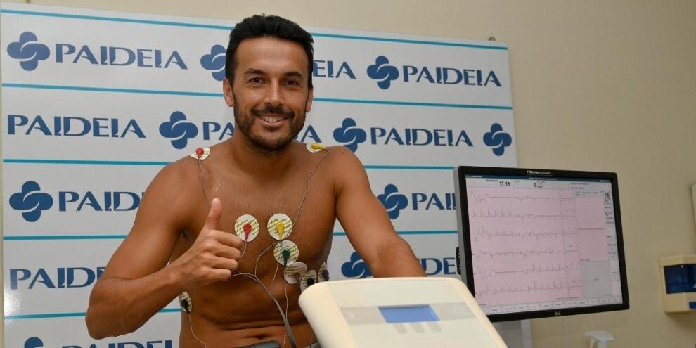 Lazio, altre visite mediche per Pedro in Paideia