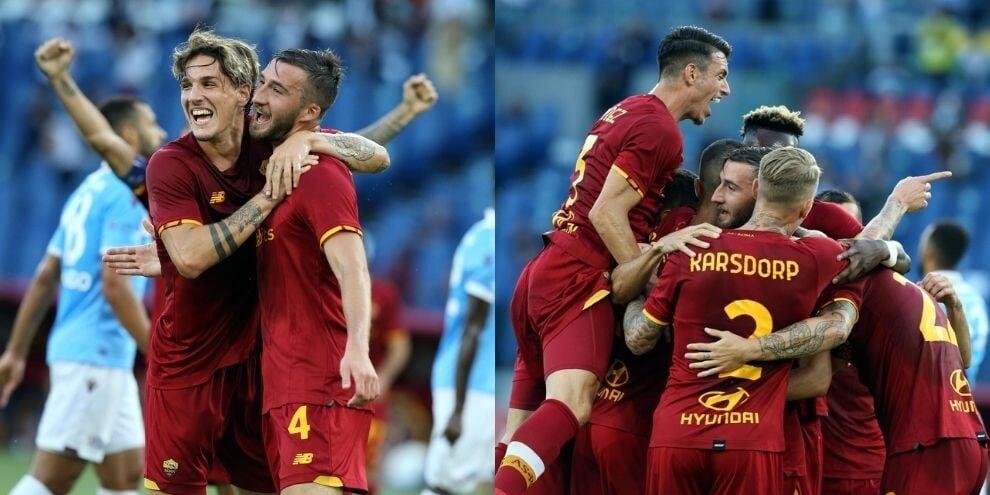 Roma, che tris al Trabzonspor: Mourinho vola in Conference League