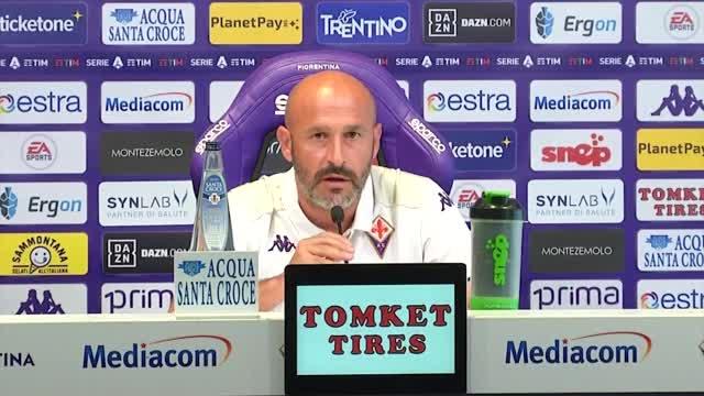 """La speranza di Italiano: """"Spero arrivino altri 4-5 giocatori forti"""""""