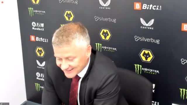 """Solskjaer su CR7: """"Di sicuro non firma per stare in panchina"""""""
