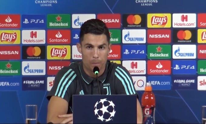 Cristiano Ronaldo, visite mediche fatte a Lisbona