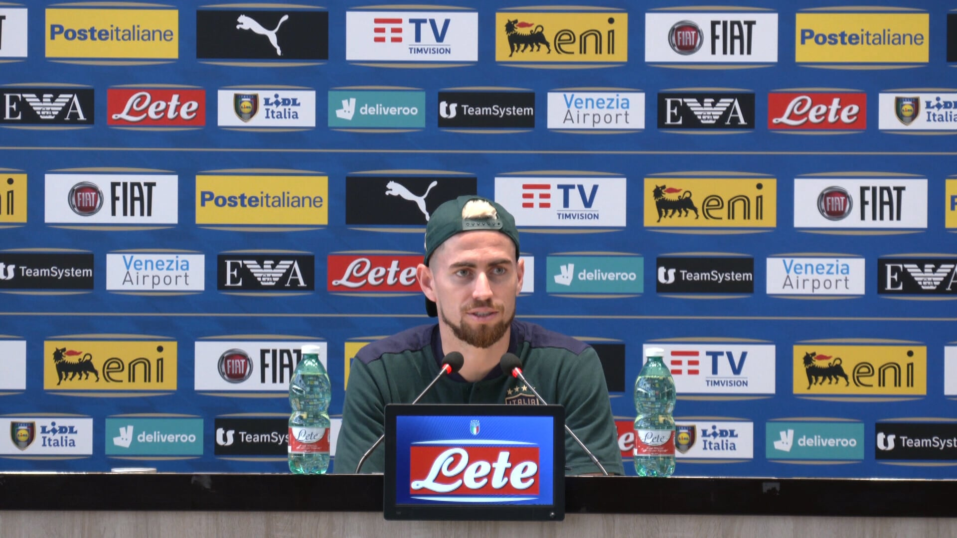 """Jorginho: """"Mancini ha cambiato la Nazionale"""""""