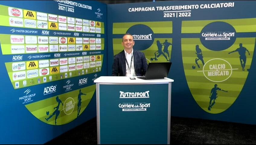 Calciomercato, ultimi colpi in diretta da Milano