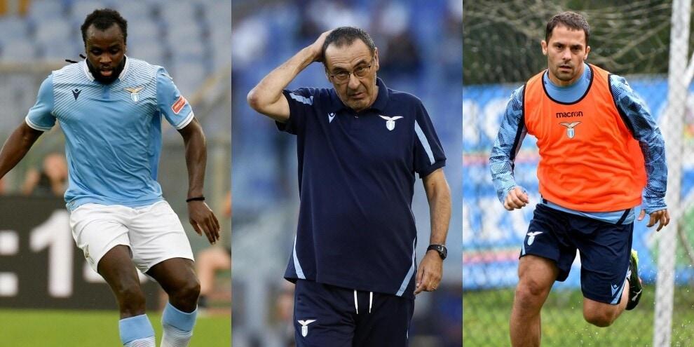 Lazio, quanti esuberi: c'è una squadra a Formello