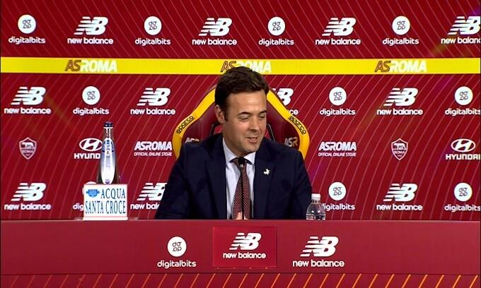 """Tiago Pinto: """"Mourinho è l'allenatore più bravo del mondo"""""""