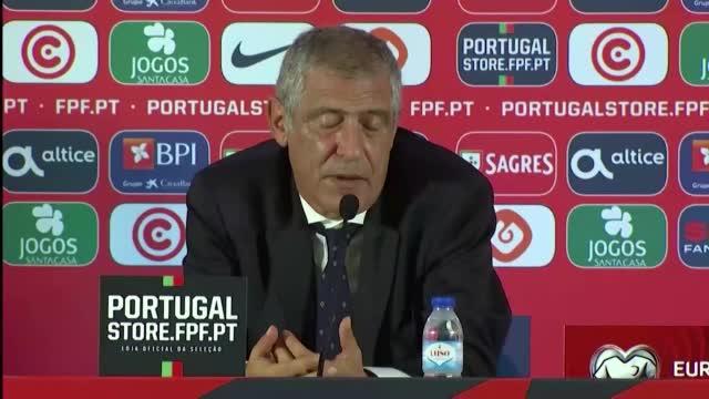 """Santos e il record di Ronaldo: """"Siamo soddisfatti, ma non sorpresi"""""""