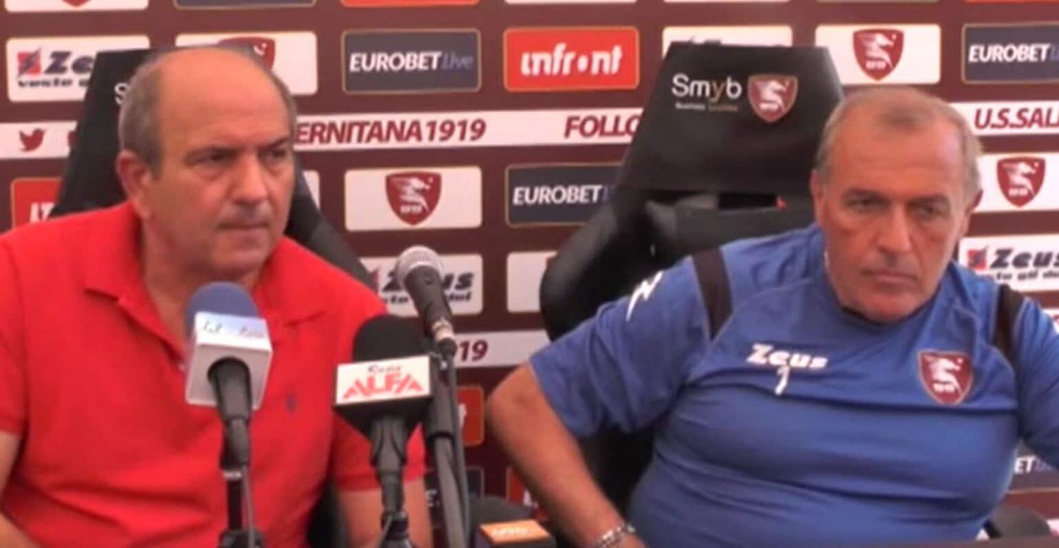 Ribery alla Salernitana: il ds Fabiani racconta la trattativa