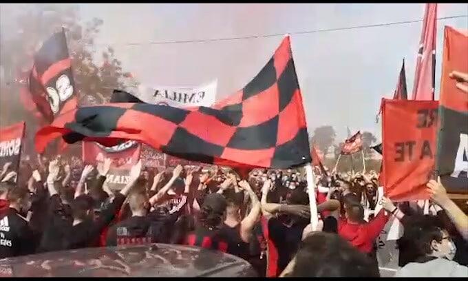 Biglietti Champions, dietrofront del Milan