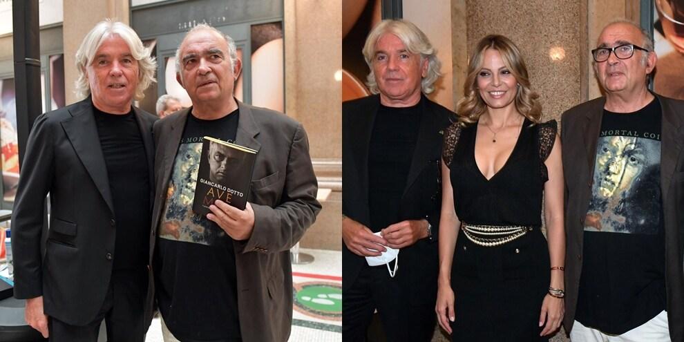 """""""Ave Mou"""": Giancarlo Dotto e la nascita di un rapporto tra Mourinho e Roma"""
