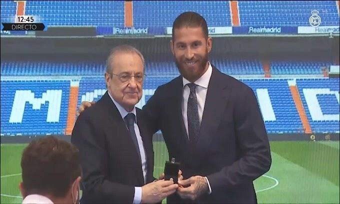 Sergio Ramos, quando arriva il debutto?