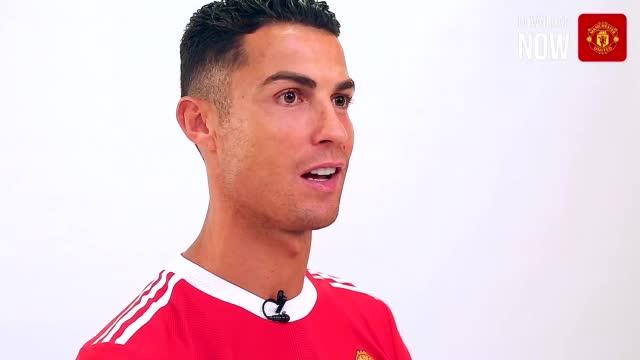 Premier, il ritorno di Cristiano Ronaldo