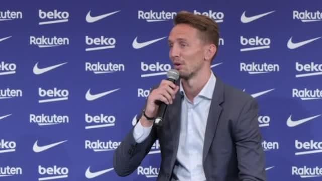 "De Jong si presenta: ""Mi ha voluto Koeman perché..."""