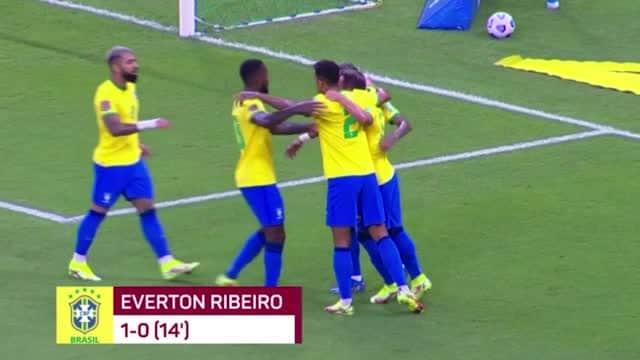 Neymar stende il Perù e sorpassa Romario e Zico