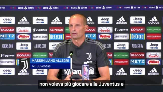 """Allegri archivia Ronaldo: """"Non voleva più giocare alla Juve"""""""