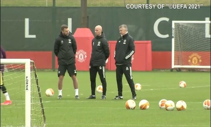 Il Manchester United pensa a Conte e a Zidane