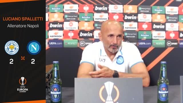 """Napoli, il carattere che piace a Spalletti: """"Squadra con gli attributi"""""""
