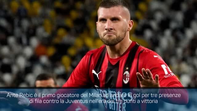 Juventus-Milan 1-1: bianconeri ancora a secco