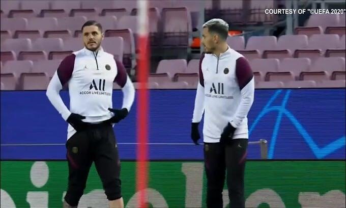 Psg, Messi infuriato con Pochettino