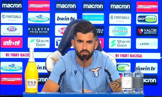 """Hysaj: """"Sarri è stato importante per me nel scegliere la Lazio"""""""