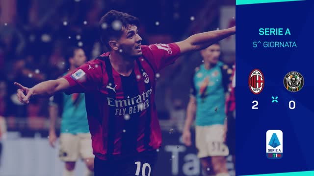 Milan-Venezia 2-0: statistiche e curiosità