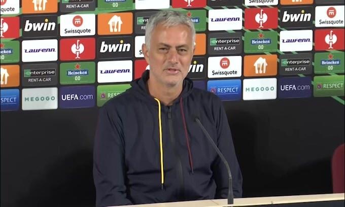 """Mourinho: """"Le motivazioni ci devono sempre essere"""""""