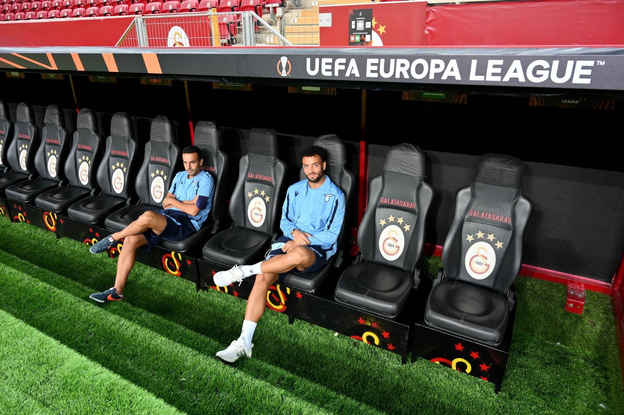 Europa League, Lazio da record per presenze