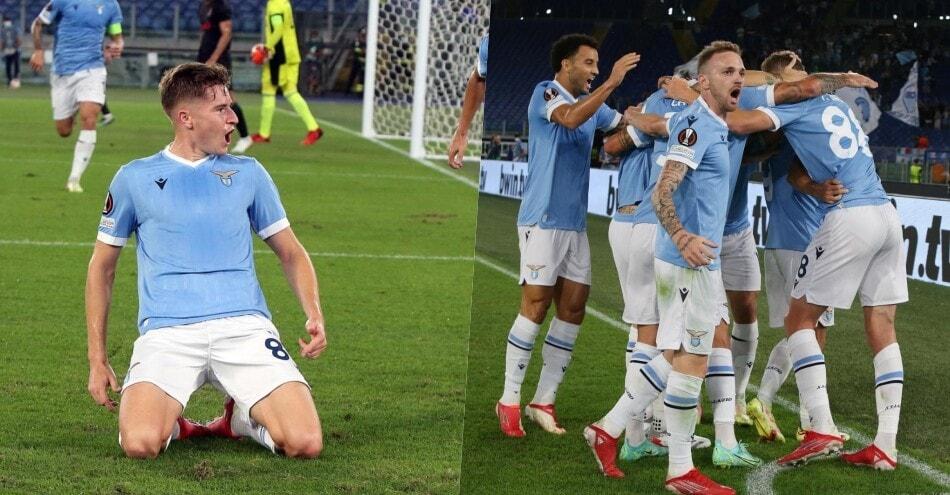 Lazio, avanti tutta: Lokomotiv battuta con Basic-Patric