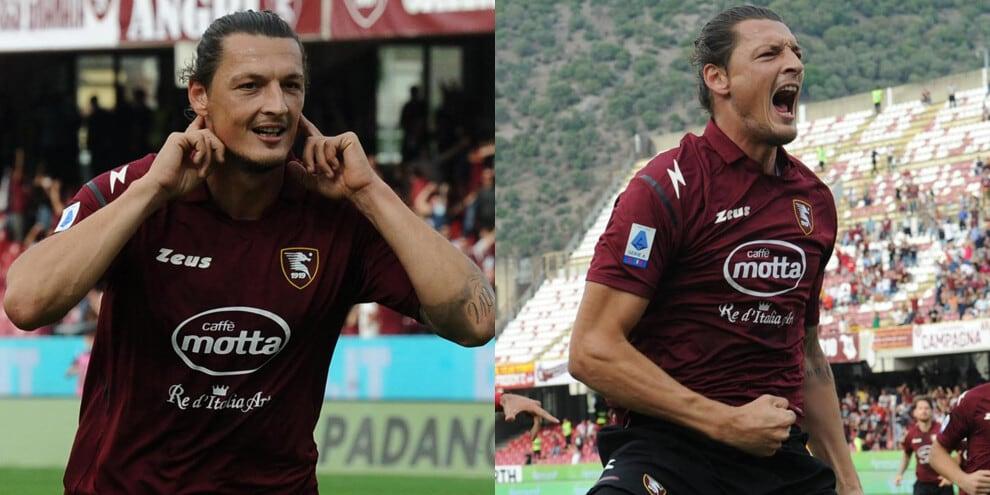 Djuric eroe della Salernitana: Genoa ko e primo successo