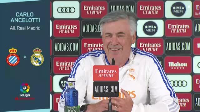 """Ancelotti: """"Io al Barça? No grazie, ho una mia storia"""""""