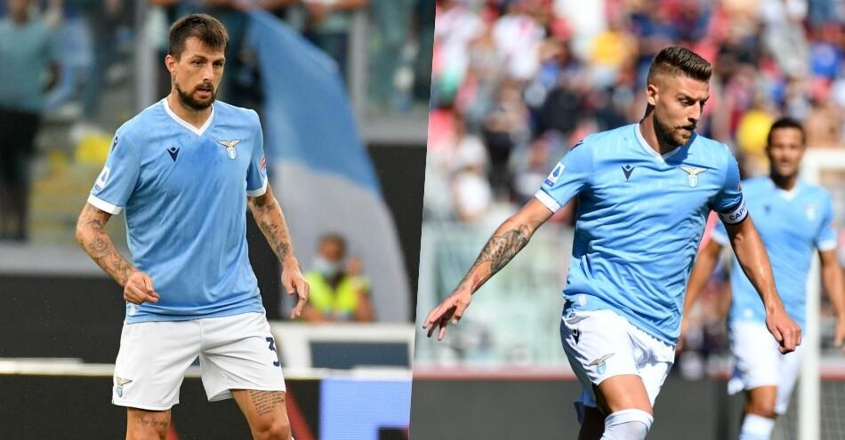 Lazio, gli infaticabili di Sarri: ecco i giocatori più impiegati