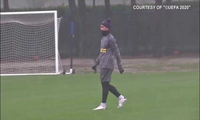 Inter in ansia per Lautaro Martinez