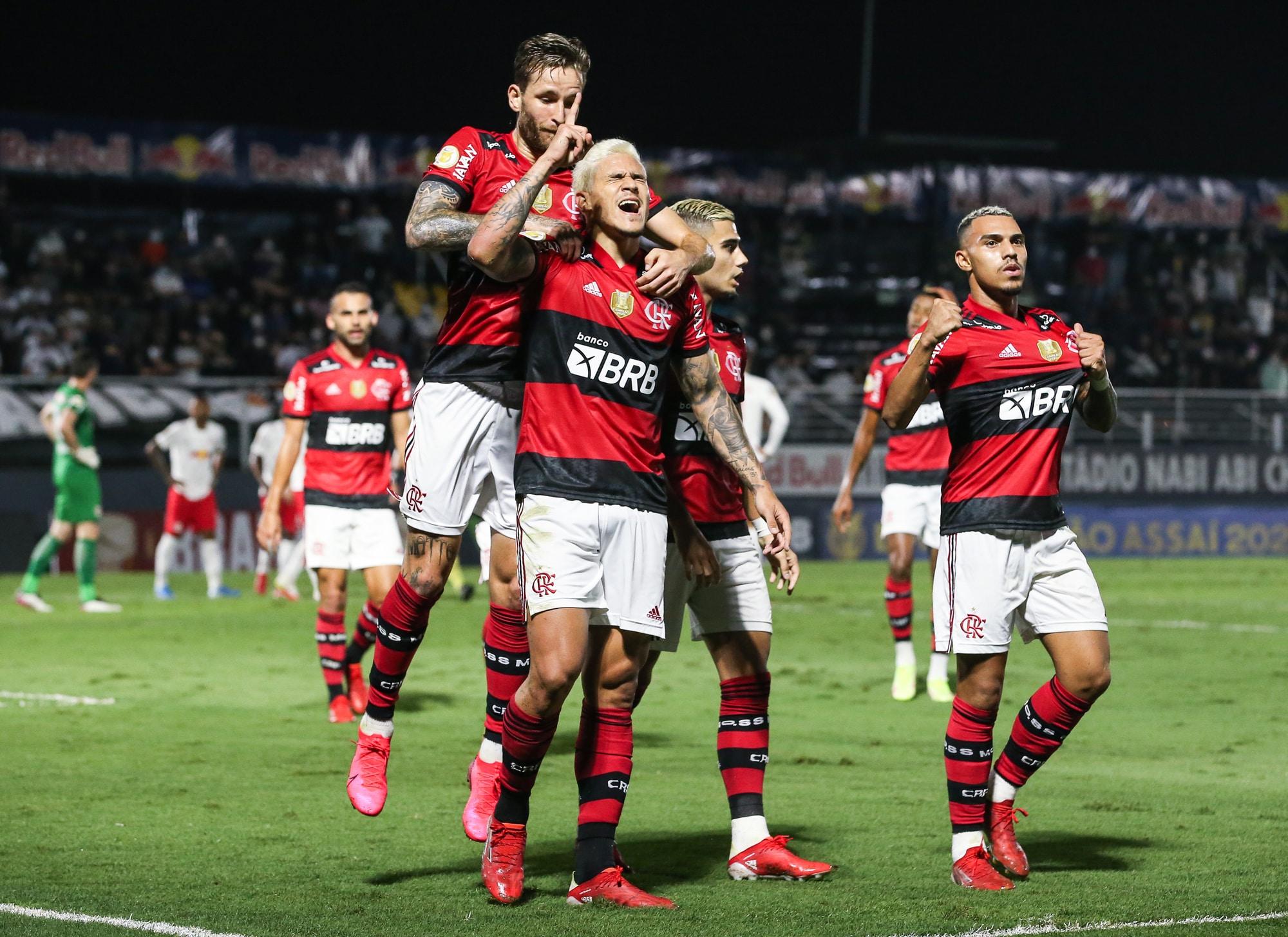 180632620 7767c174 4f0d 46bf b40f 552b703ef455 - Flamengo-Juventude, ok il Multigol Casa 2-4