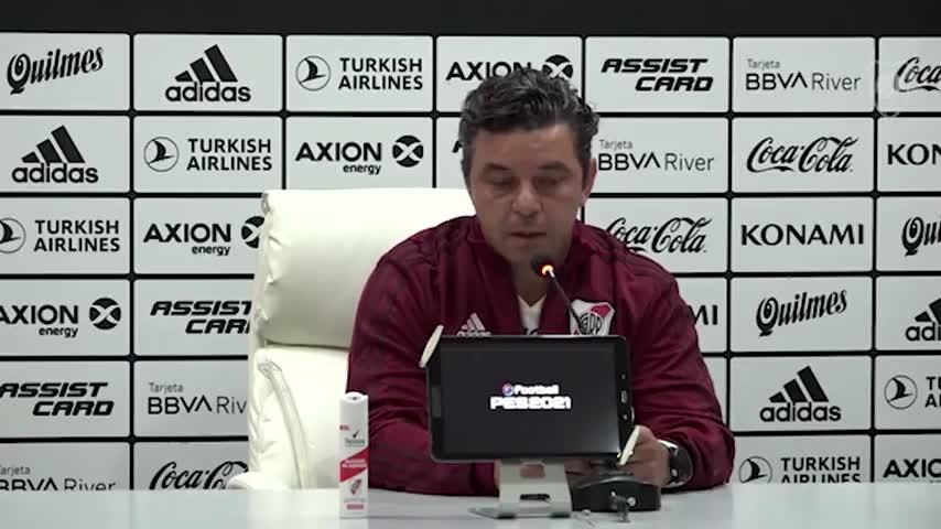"""Gallardo: """"I giornalisti lascino in pace Maradona"""""""