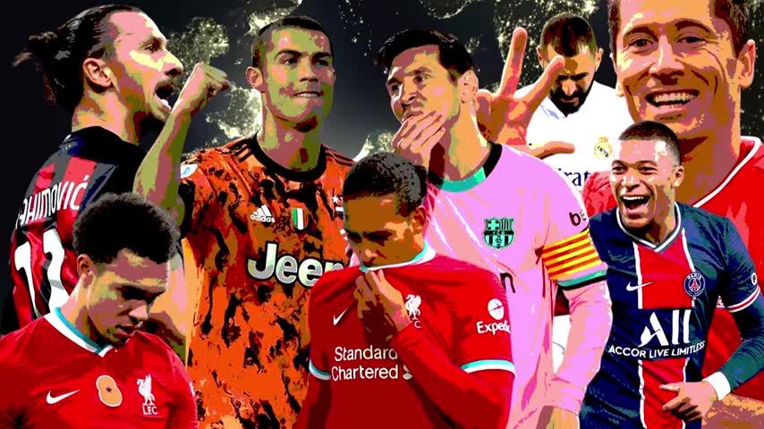 Serie A, Premier, Liga, Bundesliga e Ligue 1: dove eravamo rimasti?